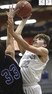 Connor Burton Men's Basketball Recruiting Profile