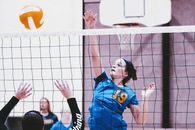Sarah Ebersole's Women's Volleyball Recruiting Profile