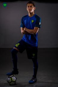 Matthew Moreno's Men's Soccer Recruiting Profile