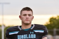Logan MacGregor's Football Recruiting Profile