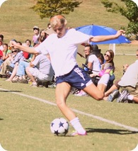 Kelsey Smith's Women's Soccer Recruiting Profile