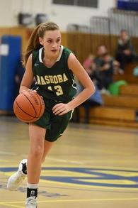Jillian Payne's Women's Basketball Recruiting Profile