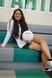 Kyla Sarmiento Women's Volleyball Recruiting Profile