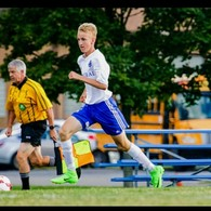 Isaac Ramseyer's Men's Soccer Recruiting Profile