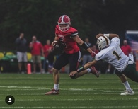 Chase Perchal's Football Recruiting Profile