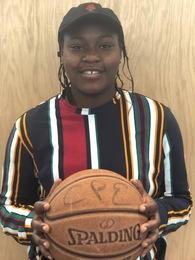 Naomi Rose's Women's Basketball Recruiting Profile