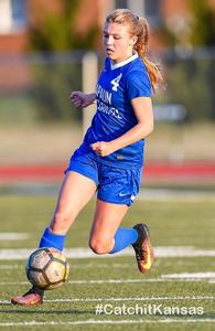 Eden Hadley's Women's Soccer Recruiting Profile