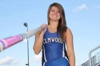 Courtney Emmitt's Women's Track Recruiting Profile