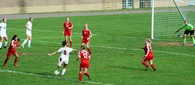 Jordan Miller's Women's Soccer Recruiting Profile