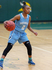 Jewell Dixon Women's Basketball Recruiting Profile