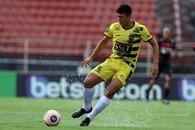 Alexander Jose Rondon Maneiro's Men's Soccer Recruiting Profile