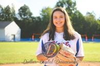 Alyssa Rivas's Softball Recruiting Profile