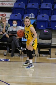Brooke Galvin's Women's Basketball Recruiting Profile