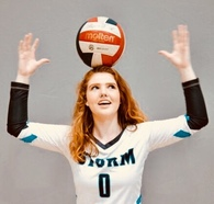 Maggie Pempin's Women's Volleyball Recruiting Profile