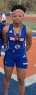 Mikeibra Morris Women's Track Recruiting Profile