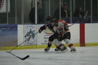 Jacob Lainesse's Men's Ice Hockey Recruiting Profile