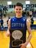 Hayden Hutson Men's Basketball Recruiting Profile