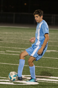 Trey Roberts's Men's Soccer Recruiting Profile