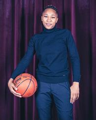 Mariah Maxie's Women's Basketball Recruiting Profile