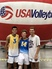 Keegan Brumitt Men's Volleyball Recruiting Profile
