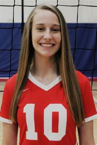 Isabel Zimmerman's Women's Volleyball Recruiting Profile