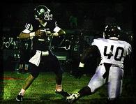 Logan Morris's Football Recruiting Profile