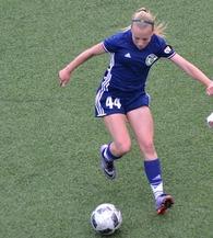Maria Strasser's Women's Soccer Recruiting Profile