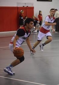 Matthew Harold's Men's Basketball Recruiting Profile