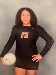 Victoria Thomas's Women's Volleyball Recruiting Profile