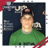 Ryan Fowler's Baseball Recruiting Profile