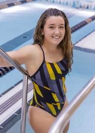 Annie Chenoweth's Women's Swimming Recruiting Profile