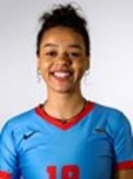 Miranda DeBeary's Women's Volleyball Recruiting Profile