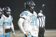 Jeffrey (Dylan) Sebuck's Football Recruiting Profile