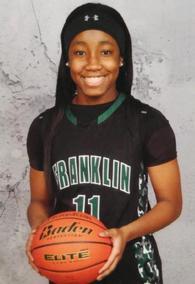 Tiana Wade's Women's Basketball Recruiting Profile