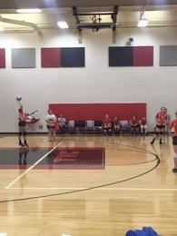 Jocie Mash's Women's Volleyball Recruiting Profile