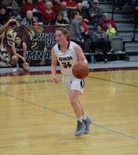 Payge Dahmer's Women's Basketball Recruiting Profile
