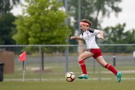 Cierra Gann's Women's Soccer Recruiting Profile