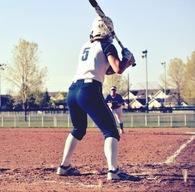 Kenzie Middleton's Softball Recruiting Profile