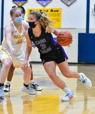 Adelyn Moore's Women's Basketball Recruiting Profile