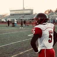 KeShan Allen's Football Recruiting Profile