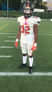 Donte Easterling Football Recruiting Profile
