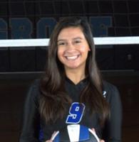Lara Santana's Women's Volleyball Recruiting Profile