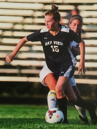 Katie O'Connell's Women's Soccer Recruiting Profile
