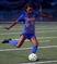 Thalia Johnson Women's Soccer Recruiting Profile