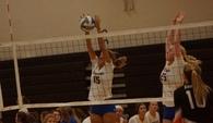 Mallory Wetzel's Women's Volleyball Recruiting Profile