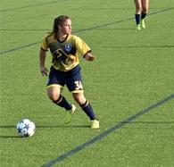 Olivia Warneke's Women's Soccer Recruiting Profile