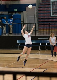 Kassidy Schnoer's Women's Volleyball Recruiting Profile