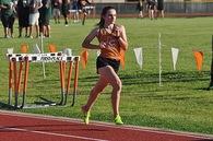 Kate Urbanovsky's Women's Track Recruiting Profile