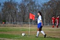 Victoria Rivers's Women's Soccer Recruiting Profile