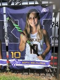 Sofia Escalona's Field Hockey Recruiting Profile